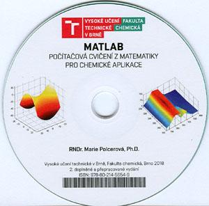Polcerová Marie: MATLAB Počítačová cvičení z matematiky pro chemické aplikace
