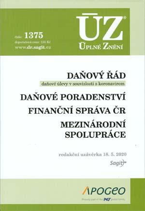 ÚZ č. 1375