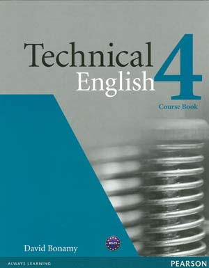 Technical English 4 Course Book, Pearson