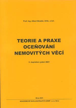 Bradáč A. a kol.: Teorie a praxe oceňování nemovitých věcí