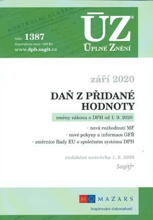 ÚZ č. 1387