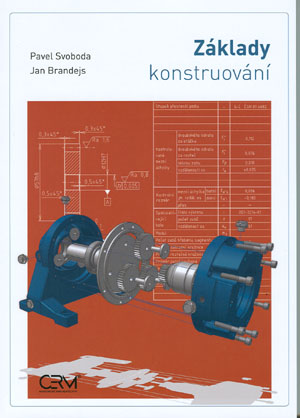 Svoboda P., Brandejs J.: Základy konstruování