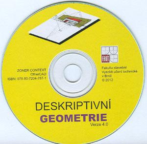 Prudilová: Deskriptivní geometrie verze 4.0