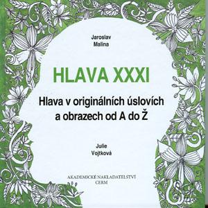 Malina J., Vojtková J.: Hlava XXXI