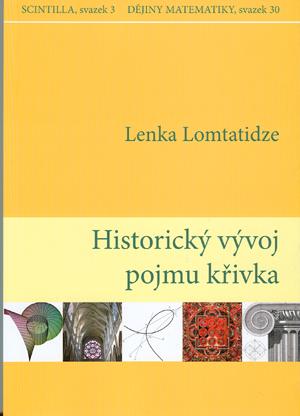 Lomtatidze Lenka: Historický vývoj pojmu křivka
