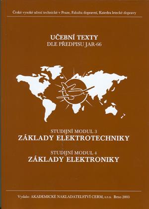 Vysoký a kol.: Základy elektrotechniky a Základy elektroniky