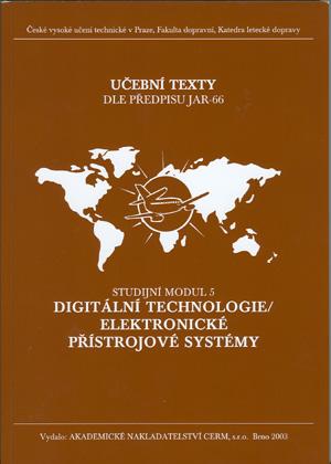 Draxler a kol.: Digitální technologie/Elektronické přístrojové systémy