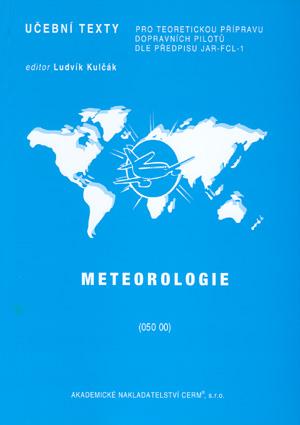 Krška a kol.: Meteorologie