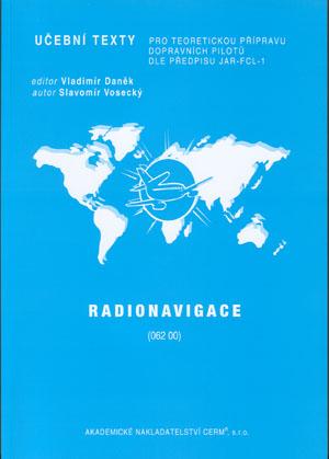 Vosecký Slavomír: Radionavigace