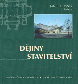 Bukovský J. a kol.: Dějiny stavitelství