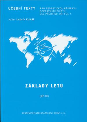 Daněk, Filakovský: Základy letu